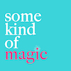 Some Kind of Magic Podcast Logo