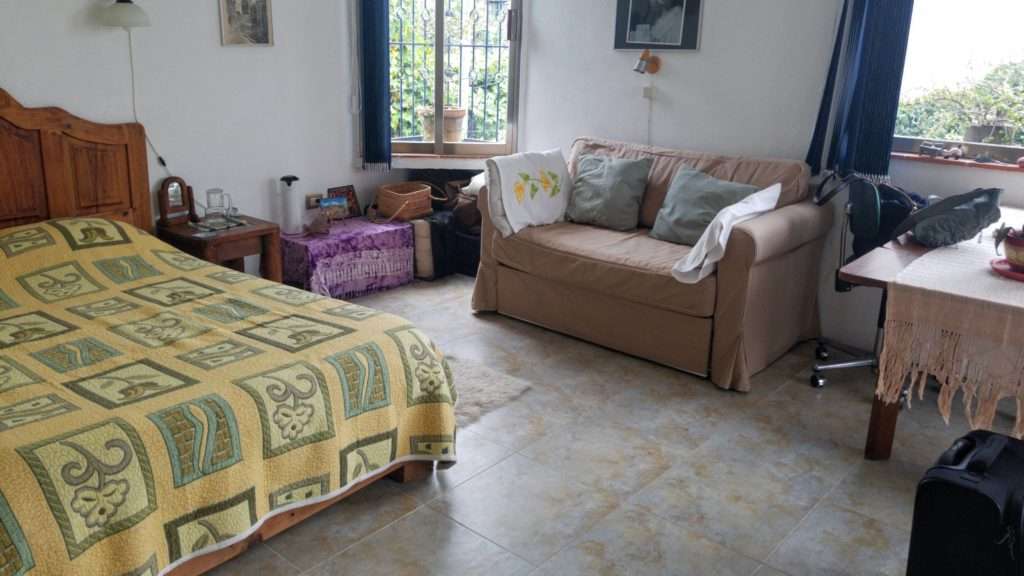 Xalapa AirBnB Private Room